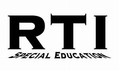 Intervention Response Education Rti Special Learning Students