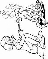 Coloring Camping Colorare Camp Printable Roasting Disegni Scout Estate Bambini Clip Fire Clipart Sull Colouring Sheets Campfire Pianetabambini Wieners Mare sketch template
