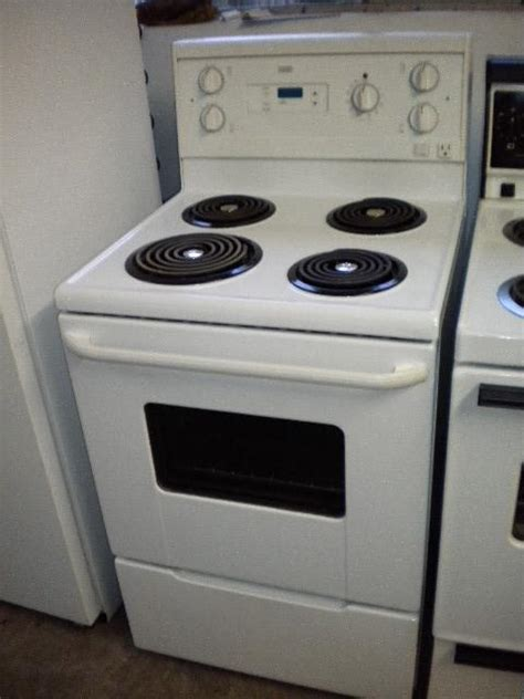 Roper Apartment Size Refrigerator by Roper Apartment Size Manual Clean Stove City