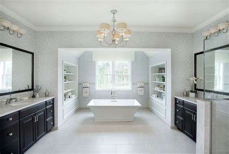 Toll Brothers Preserve at Canton, MA | Bathrooms in 2019