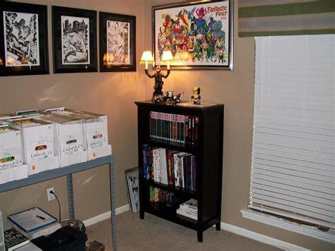 New Comic/art Room
