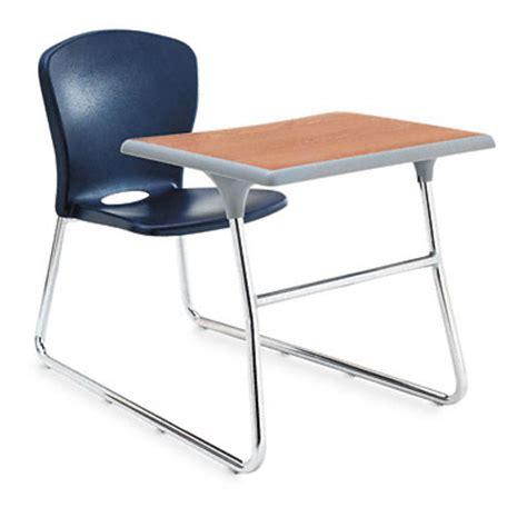 computer desk and chair combo desk chair combo 26w x 40 3 4d x 26h medium oak top navy