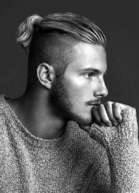 40 Long Undercut Haircuts For Men - Lengthy Male Hairstyles