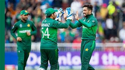 Pakistan Cricket Cup Match Africa South Sa