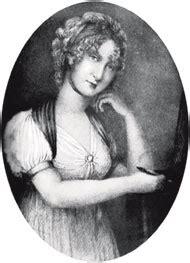 Henriette-Lucy, Marquise de La Tour du Pin Gouvernet ...