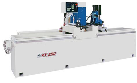 mvm kx automatic knife grinder  surface grinder