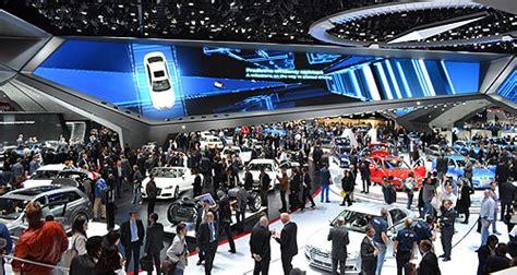 2015 Frankfurt Auto Show Debut