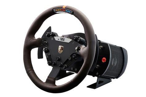 Volanti Fanatec clubsport steering wheel porsche 918 rsr usa clubsport