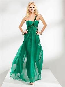 emerald green cocktail dresses   vestidodeangel-Sweet 16 ...