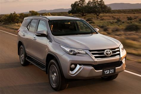 Toyota Fortuner Backgrounds by 2018 Toyota Fortuner Exterior Hd Wallpaper Car Rumors