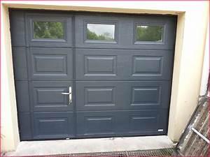 Lapeyre Porte De Garage : porte de garage lapeyre barri re motoris e p e b ~ Melissatoandfro.com Idées de Décoration