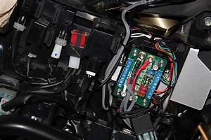 Kubota Rtv 900 Fuse Box Location