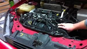 2004 2 3l Focus Engine Knock