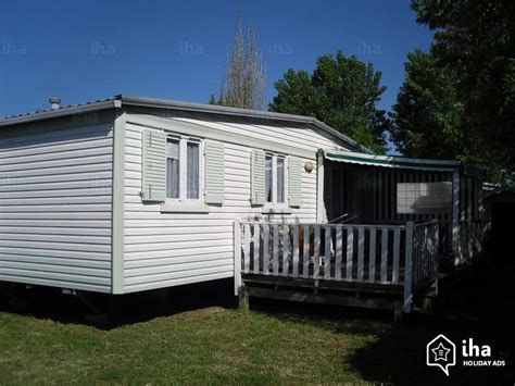 Ee  Mobile Ee    Ee  Home Ee   For Rent In A Camping In Aytre Iha