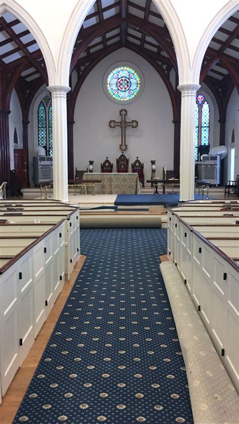 Church Rugs by Gallery Carpet And Rug Designer In Alexandria Va