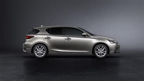 2017 Lexus Ct 200h Rendered, To Debut In January 2017