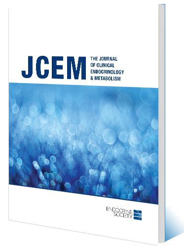 journal  clinical endocrinology  metabolism print