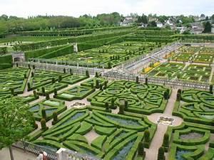 le jardin a la francaise ou jardin classique With jardin a la francaise photo