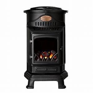 Chauffage Gaz Intérieur : chauffage a gaz provence ~ Premium-room.com Idées de Décoration
