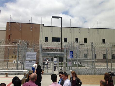 Immigrant prison cash flows to SD politicos | San Diego Reader