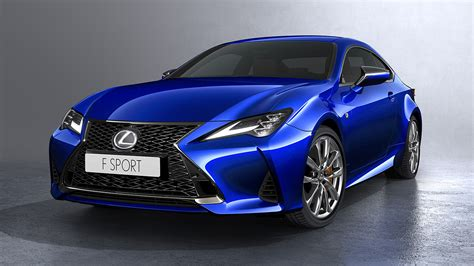 lexus rc   sport  wallpaper hd car wallpapers