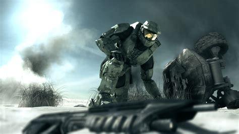 Microsoft Se Niega A Que Halo 3 Tenga Una Versión Para Pc
