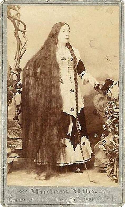 prove victorian women  cut  hair