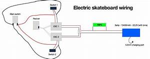 Input On My Wiring Diagram - Esk8 Electronics