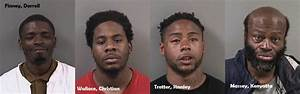 Berkeley police nab 3 suspects in 2 downtown robberies ...