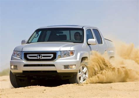 best honda trucks 2007 honda ridgeline truck review top speed