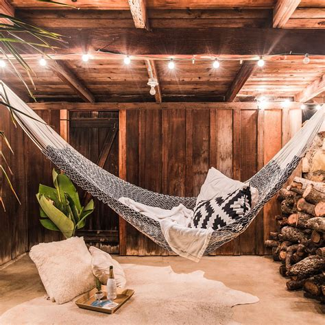Hammock Food by Favorite Hammock Hanging Chair Designs Sunset Magazine