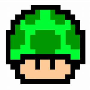 Hongo super Mario Bros Imagui