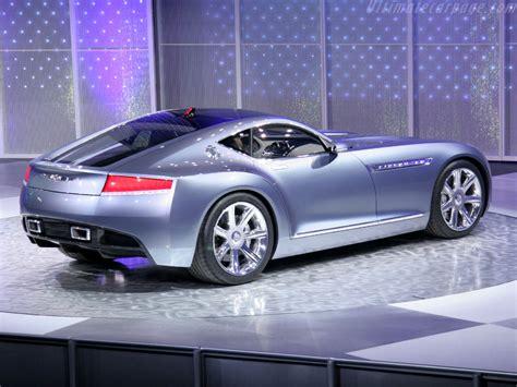 Nissan Chrysler by Chrysler Firepower Concept Nissan 350z Forum Nissan