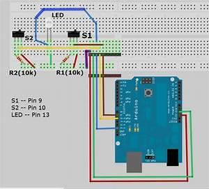 Diy Midi Over Usb Using Arduino Uno