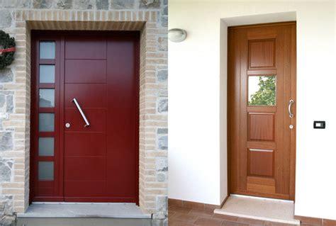 portoncini ingresso in legno prezzi vendita e installazione di portoncini ingresso in tutta la