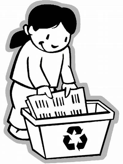 Coloring Earth Recycling Pages Recycle Clipart Printable