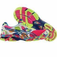1000 images about Asics Women s Running Shoes on