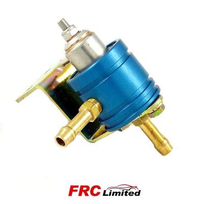 alpha weber fuel pressure regulator 3 bar