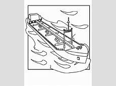 Suez Canal crayolaca