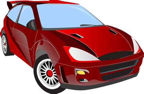 Gambar Mobil Gambar Mobilaudi A4 by Free Vector Graphic Car Shiny Racing Car Free
