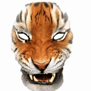 The gallery for --> Tiger Head Tumblr Transparent