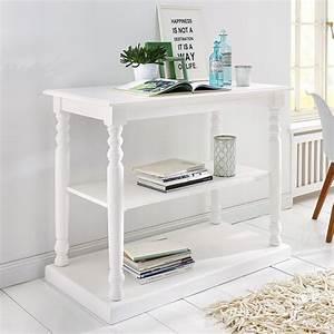 Ausziehbarer Konsolentisch In Weiß : konsole wei haus ideen ~ Bigdaddyawards.com Haus und Dekorationen