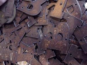 Metal rustic letters order as many letters as you need 2 for 2 metal letters