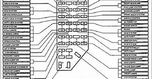 Wiring Diagram 99 Ford Explorer Radio