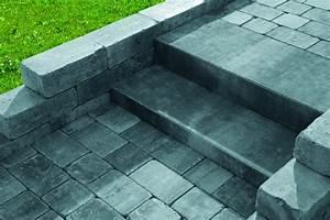 Blockstufen Beton Setzen : blockstufen setzen video simple moderner steingarten mauersteine steinstufen with blockstufen ~ Orissabook.com Haus und Dekorationen