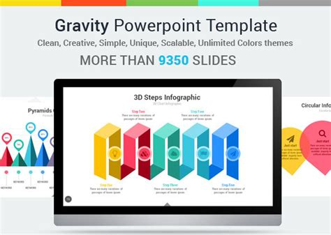Awesome Free Ppt Templates 35 Amazing Powerpoint Templates 2017 Designmaz