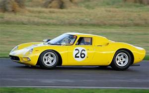 Ferrari 250 Lm : 1965 ferrari lm information and photos momentcar ~ Medecine-chirurgie-esthetiques.com Avis de Voitures