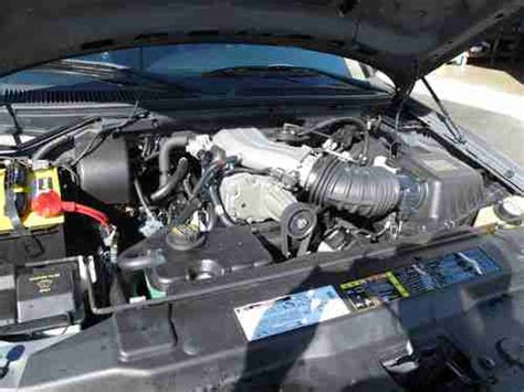 how does a cars engine work 2002 ford f150 regenerative braking purchase used 2002 ford f 150 harley davidson mechanic special needs engine work no reserve