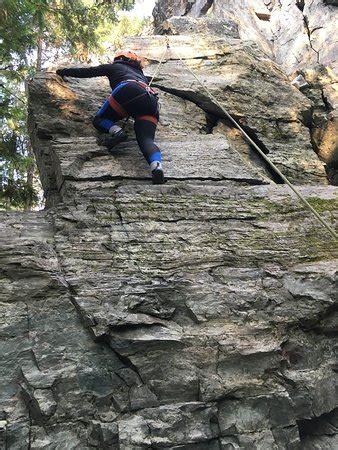 Rock Climb Montana Whitefish All You Need Know
