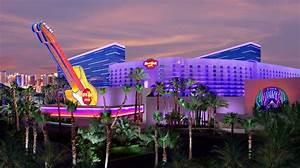 Hard Rock Hotel & Casino Las Vegas Hacked - Hospitality